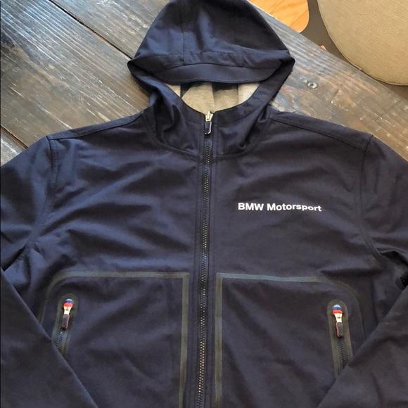 28ed48f9ac19 BMW Motorsport Puma Mens Reversible Jacket! Size L.  M 5b6dcc3f8158b55ee5317f60